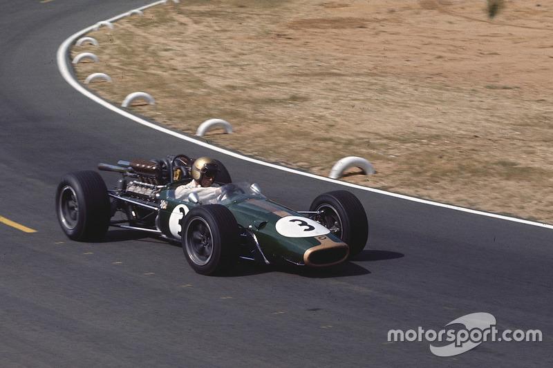 Jack Brabham, Brabham BT24 Repco