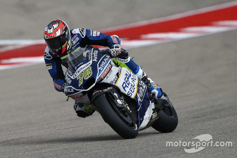 Лоріс Баз, Avintia Racing
