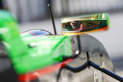 Саша Фенестраз, Josef Kaufmann Racing