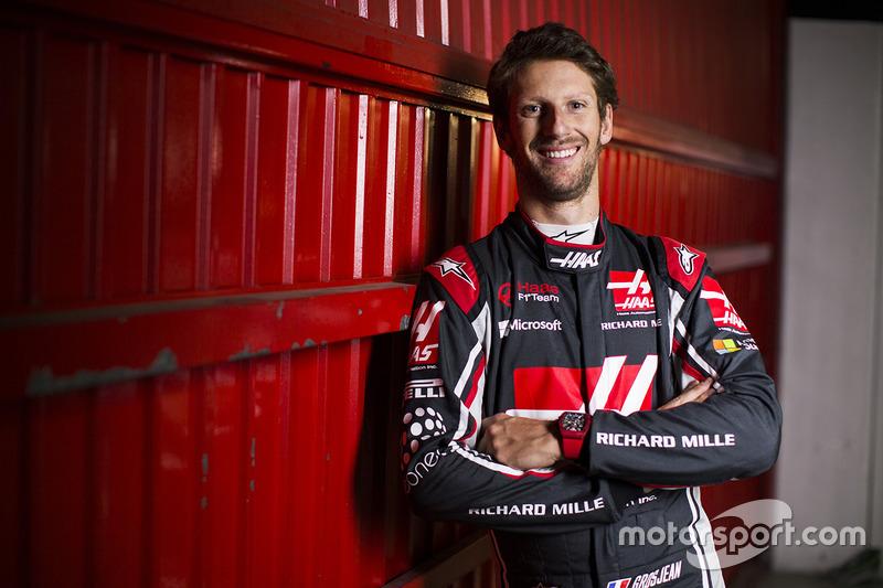 Para isso, a equipe seguiu apostando na parceria técnica com a Ferrari e na liderança de Romain Grosjean, piloto que já havia conduzido a Haas a bons resultados em 2017.