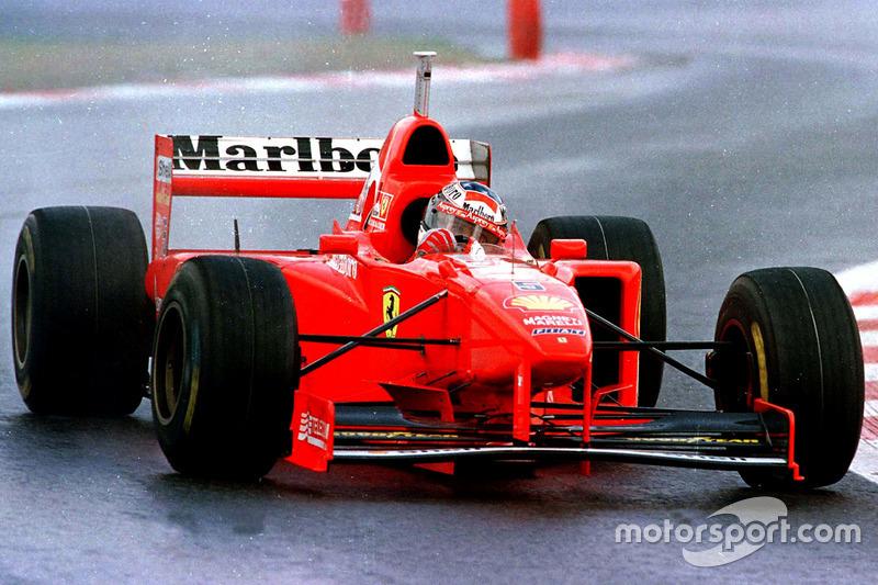 جائزة بلجيكا الكبرى 1997