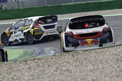 Тіммі Хансен, Team Peugeot-Hansen, Peugeot 208 WRX