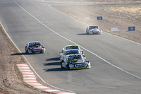 Emanuel Moriatis, Martinez Competicion Ford, Pedro Gentile, JP Carrera Chevrolet, Mauricio Lambiris, Martinez Competicion Ford