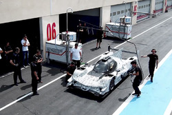 Acura ARX-05 in Le Castellet