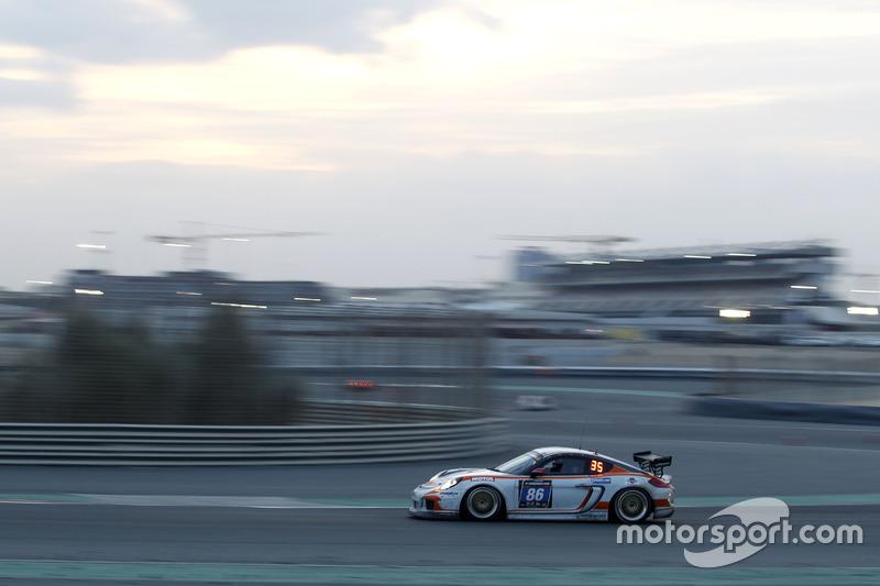 #86 PROsport Performance Porsche Cayman PRO4: Jörg Viebahn, Jan Kasperlik, Arno Klasen