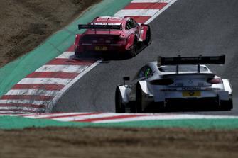 Edoardo Mortara, Mercedes-AMG Team HWA, Mercedes-AMG C63 DTM, Pascal Wehrlein, Mercedes-AMG Team HWA, Mercedes-AMG C63 DTM