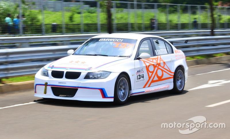 Benhard Paul Sibarani, BMWCCI Jakarta, STC Divisi 1