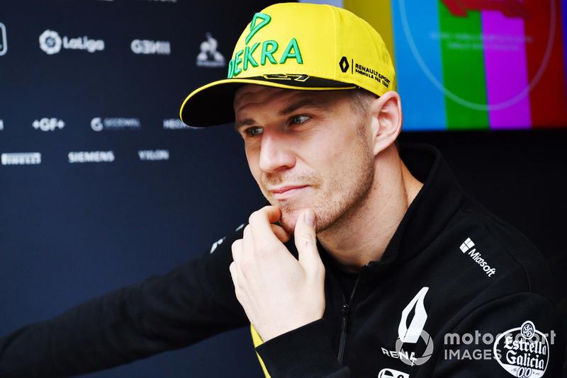 Brazil Nagydíj - csütörtök - F1 2018
