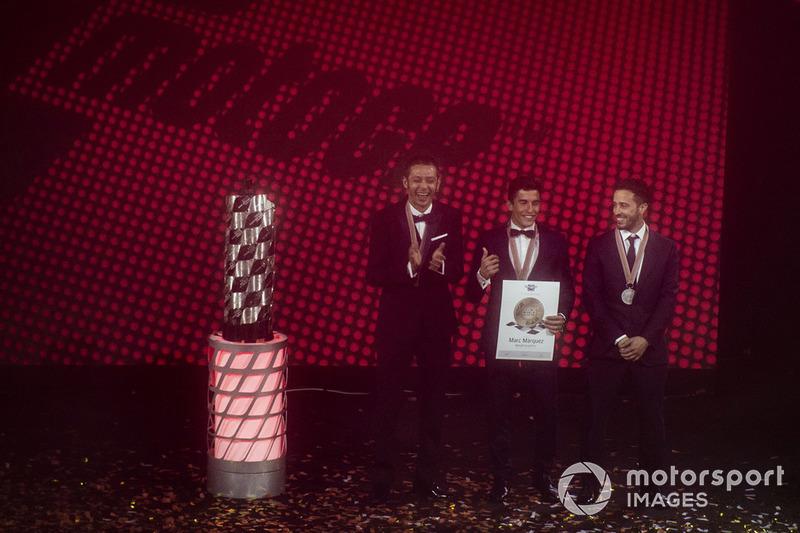 Valentino Rossi, Yamaha Factory Racing, Marc Marquez, Repsol Honda Team, Andrea Dovizioso, Ducati Team