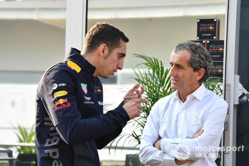 24: Sebastien Buemi: Formula E dördüncüsü ve Le Mans 24 Saat galibi