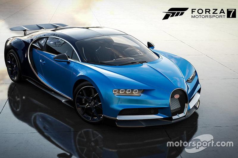 Forza Motorsport 7 (ПК, Xbox One)