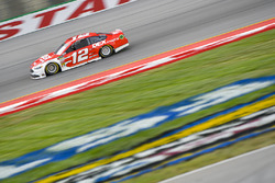 Ryan Blaney, Team Penske, Ford Fusion DEX Imaging