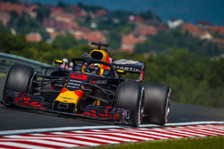 Daniel Ricciardo, Red Bull Racing RB14 Daniel Ricciardo, Red Bull Racing RB14