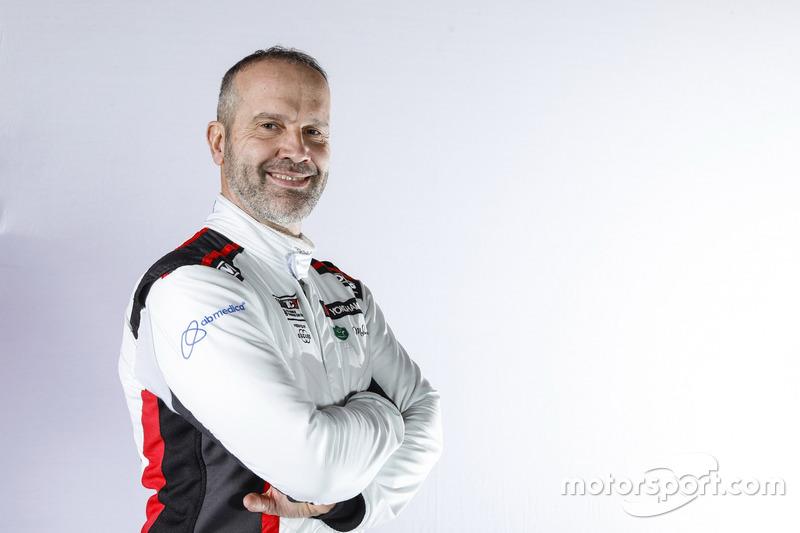 #88: Fabrizio Giovanardi (Italië)
