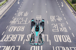 La Formule E 2018-19