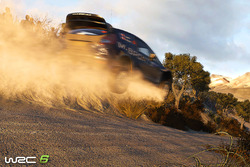 WRC 6 M-Sport Ford screenshot