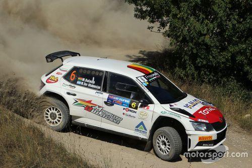 San Marino Rally