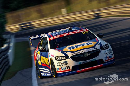 Supercars Eseries: Round 4