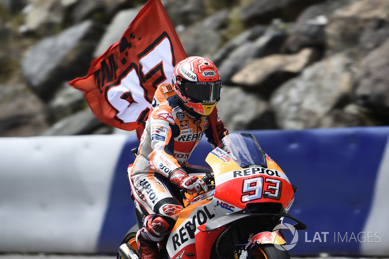 MotoGP Austria: Finis kedua