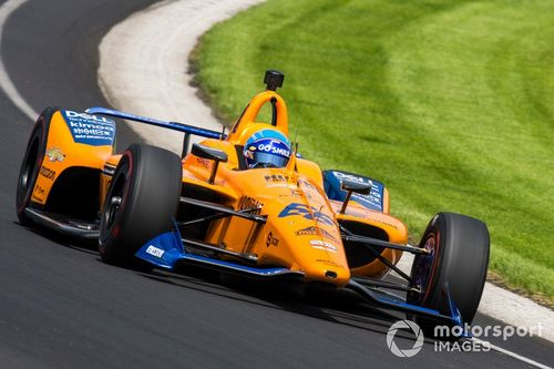 Live: 2019 Indianapolis 500 qualifying