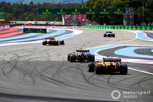 Liveblog - De Grand Prix Formule 1 van Frankrijk