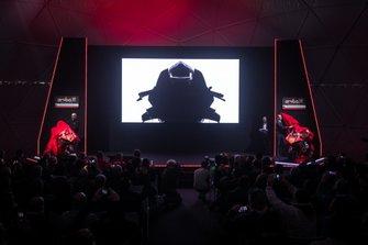 Ducati-Präsentation 2019