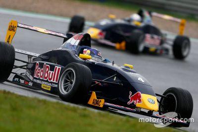 ADAC Formel Masters: Oschersleben