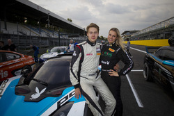 Marko Helistekangas, Doreen Seidel, RYS Team Pankl, KTM X-BOW GTR