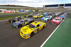 Bobby Labonte On Euro Series They See The Promise Of Nascar