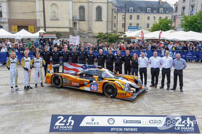 #49: Michael Shank Racing