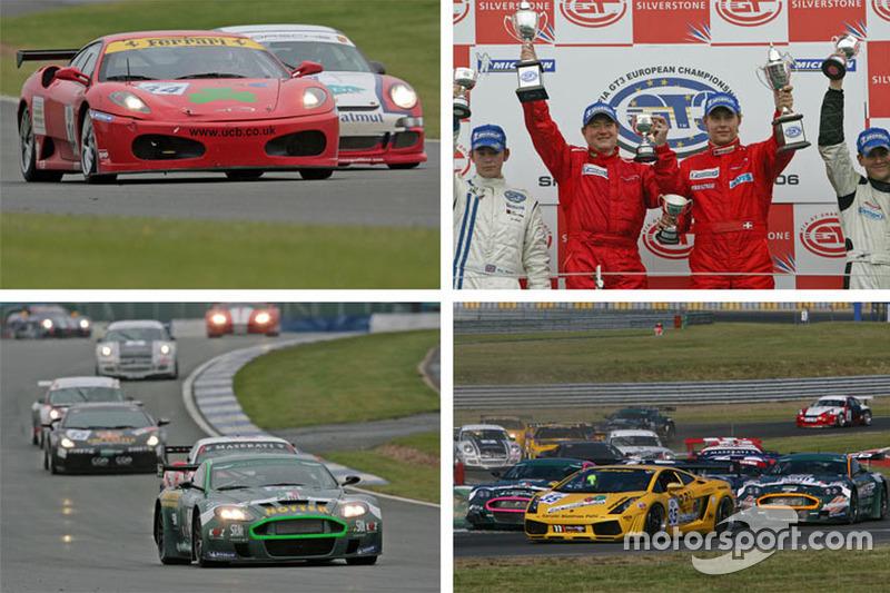 GT3规格10周年纪念