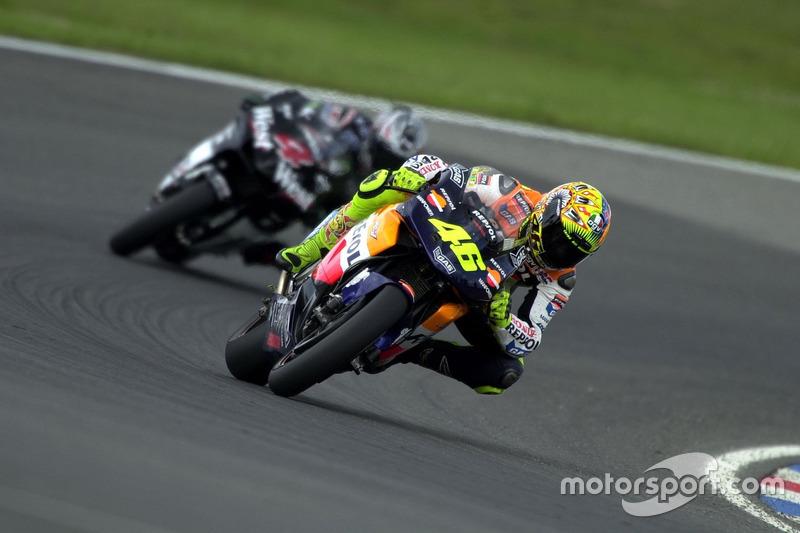 MotoGP Belanda 2002