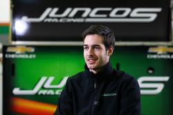 Rene Binder, Juncos Racing