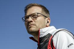 Andreas Seidl, Takım Patronu Porsche Team