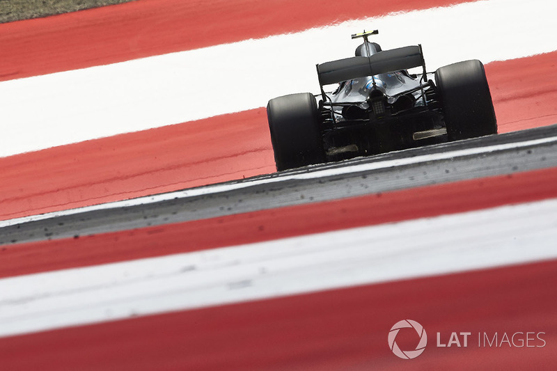 6. Валттері Боттас, Mercedes-AMG F1 W09 — 92
