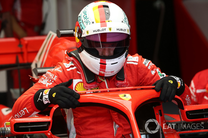 Allemagne - Sebastian Vettel