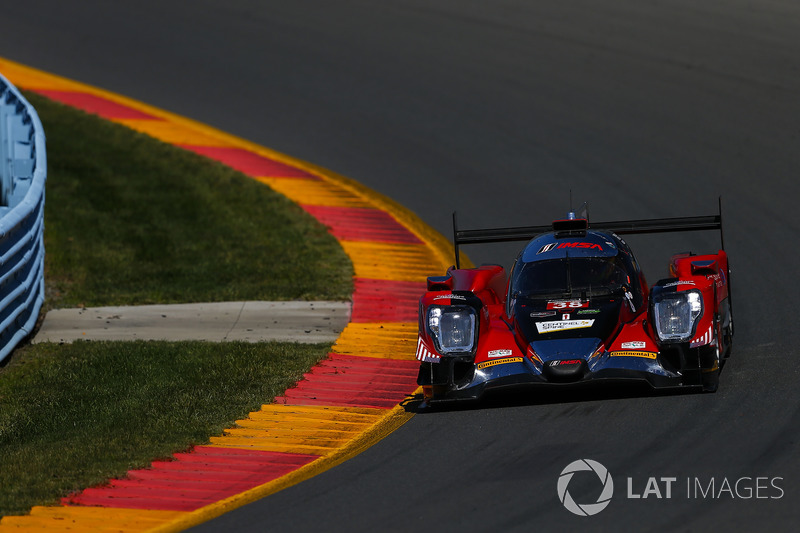 #38 Performance Tech Motorsports ORECA LMP2, P: James French, Kyle Masson