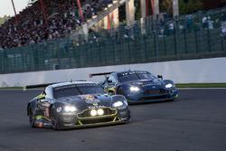#98 Aston Martin Racing Aston Martin Vantage: Paul Dalla Lana, Pedro Lamy, Mathias Lauda