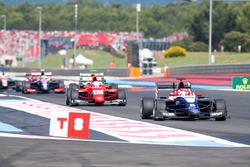Pedro Piquet, Trident et Joey Mawson, Arden International