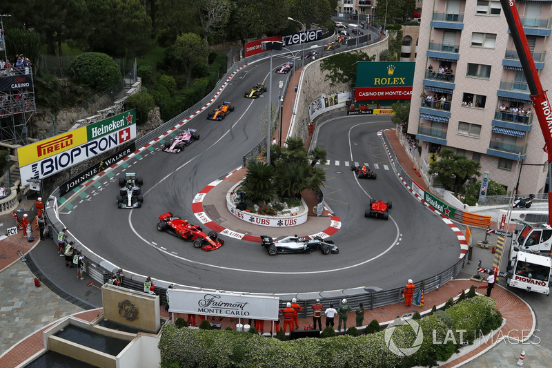 6. GP Monako (23-26 Mei)