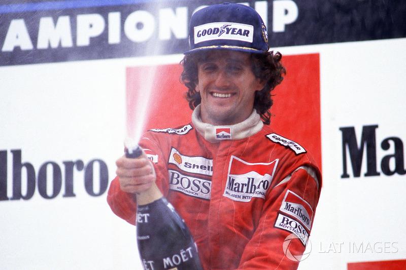 GP de Bélgica 1987