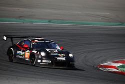 #37 Tsunami R.T. Porsche 991 Cup MR II: Andrii Kruglyk, Come Ledogar, Oleksandr Gaidai, Alessio Rove