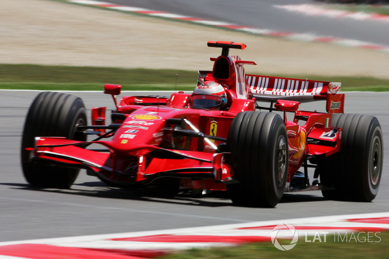 Gran Premio di Spagna 2008