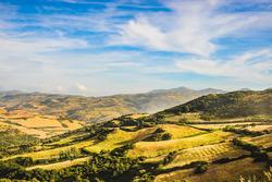 Aspectos en el Rally de Italia Sardegna