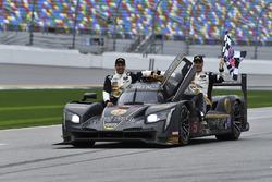 #5 Action Express Racing Cadillac DPi, P: Joao Barbosa, Christian Fittipaldi, Filipe Albuquerque