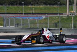 Тобі Совері, KDC Racing