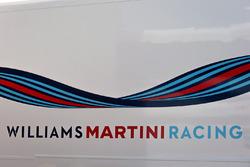 Logo: Williams Martini Racing