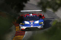 #67 Chip Ganassi Racing Ford GT: Райан Бріско, Річард Вестбрук