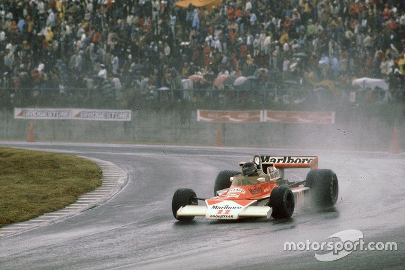 1976: De legende van Hunt