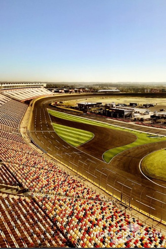 Charlotte Motor Speedway Roval At Charlotte Road Course